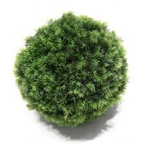 Bola artificial pino d. 20 cm
