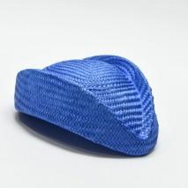 Base to buntal casquete lagrima 16 x 13 x 4 cm azulina