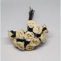 Pomito flor mini papel mini...