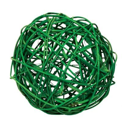 Branch ball o bola sarmiento 15 cm azul