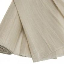 Sinamay especial seda 60 cm x 1 mt. gris perla