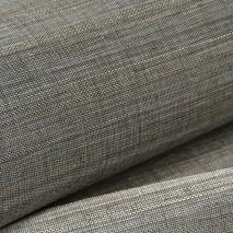 Sinamay especial seda 60 cm x 1 mt. negro/gris/natural