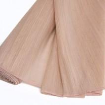 Sinamay especial seda 60 cm x 1 mt. rosa nude