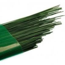 Alambre 1,00 x 40 cm verde unidad
