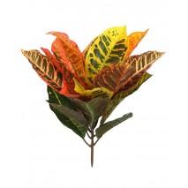 Planta  35 artificial crotton tacto natural
