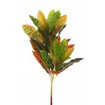 Planta  58 artificial crotton tacto natural