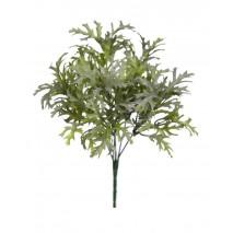 Planta  29 artificial rúcula silvestre
