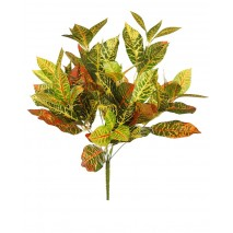 Planta  37 artificial crotton tacto natural