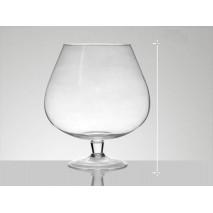 Copa cristal ponchera 33 x 27cm