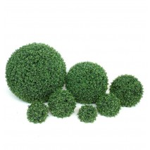 Bola artificial boj verde d 30