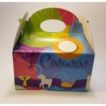 Envase caja 15 x 10 x 10 cm...