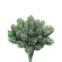 Pick plástico cactus piña...
