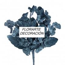 Pomito flor mini tela...