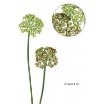 Allium artificial pe 35 cm...