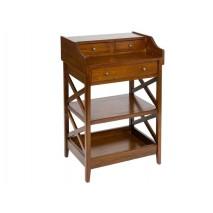 Mueble estanteria 4 cajones...