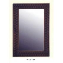 Espejo pared  74 x 114 cm...