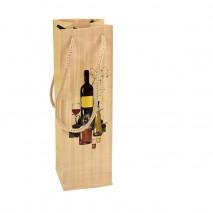 Bolsa para botella 5 x 16 cm