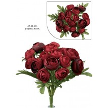 Pomo bouquet ranunculus...
